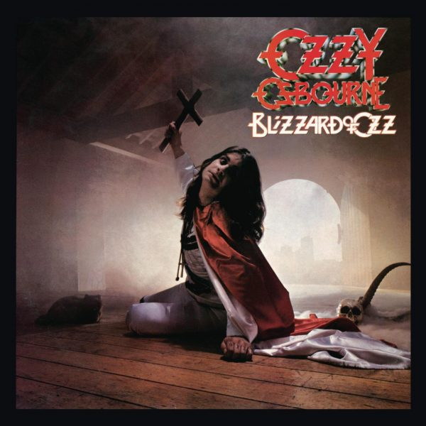 OSBOURNE OZZY – BLIZZARD OF OZ: EXPANDED EDITION