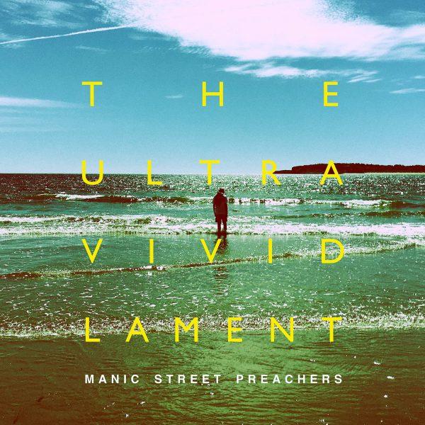 MANIC STREET PREACHERS – ULTRA VIVID LAMENT ltd…CD2