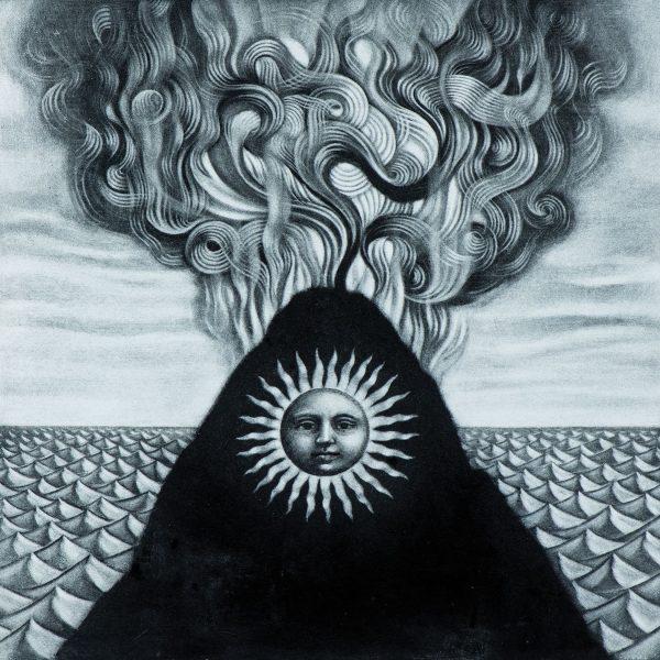 GOJIRA – MAGMA LP