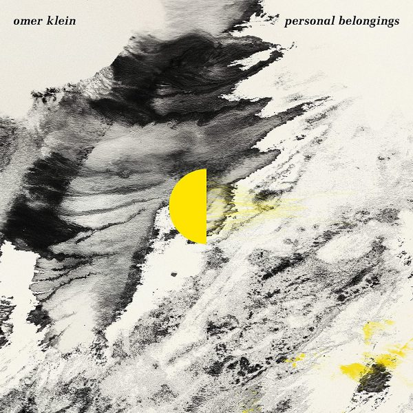 KLEIN OMER – PERSONAL BELONGINGS CD