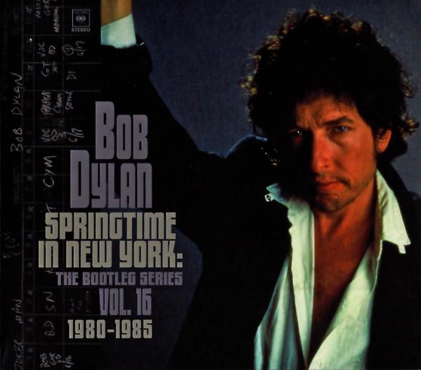 DYLAN BOB – BOOTLEG SERIES VOL.16:SPRINGTIME IN NEW YORK 1980-1985 CD2