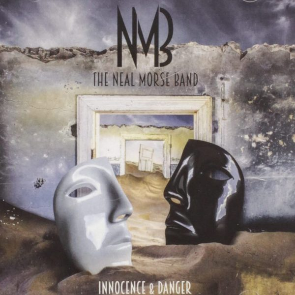NEAL MORSE BAND – INNOCENCE & DANGER CD2
