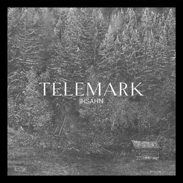 IHSAHN – TELEMARK LP