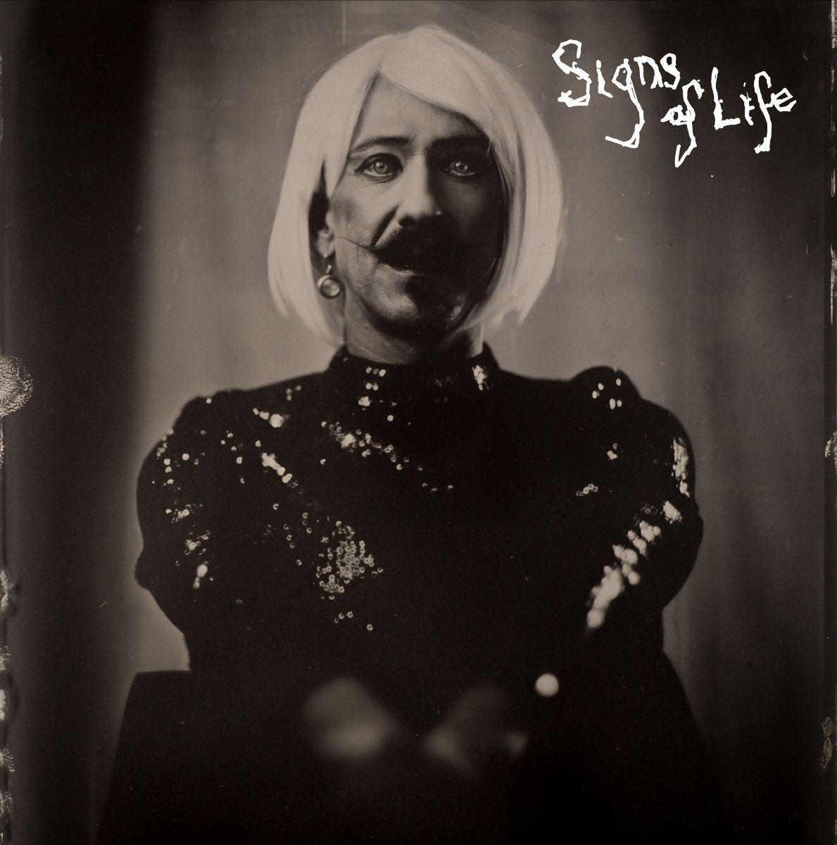 "Irski kantautor Foy Vance ima novi album ""Signs of Life"""