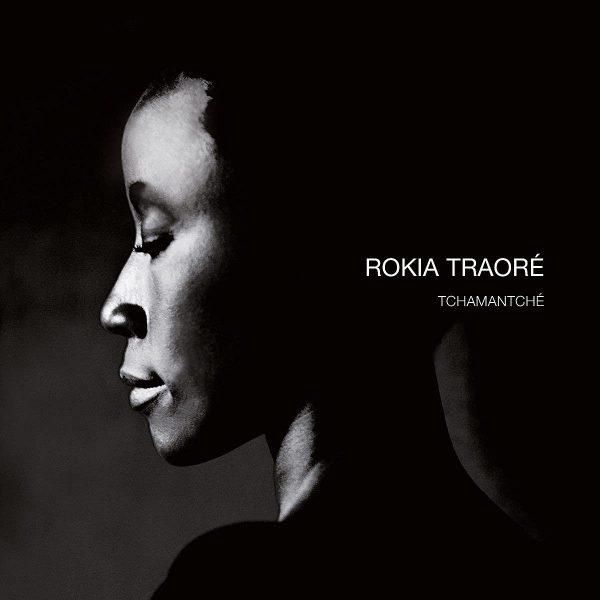 TRAORE ROKIA – TCHAMANTCHE LP2