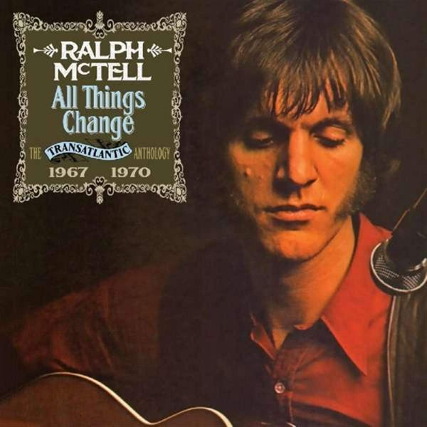 MCTELL RALPH – ALL THINGS CHANGE CD2