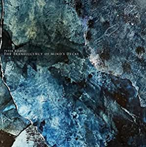 BJARGO PETER – TRANSLUCENCY OF MIND'S DECAY CD