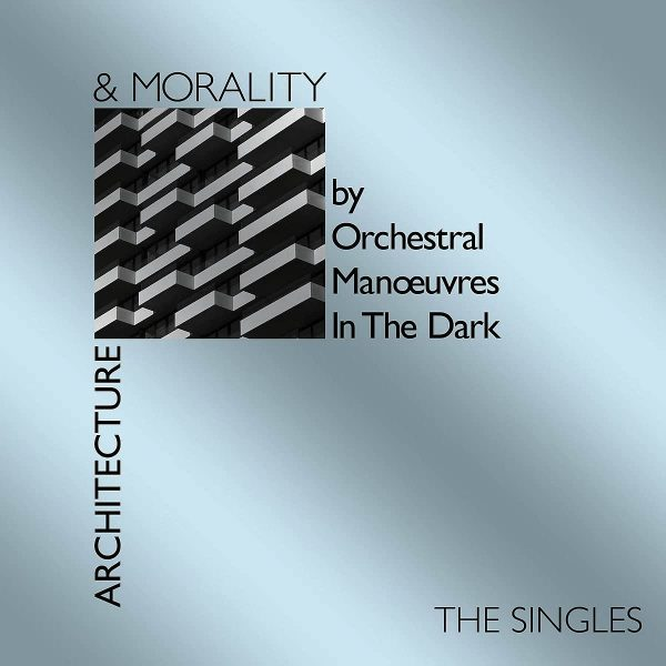 OMD – ARCHITECTURE & MORALITY  40th anniversary CD