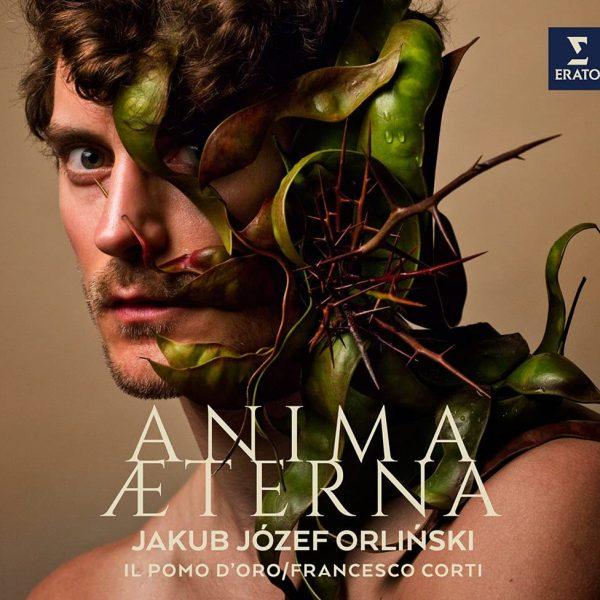 ORLINSKI JAKUB JOZEF – ANIMA AETERNA LP