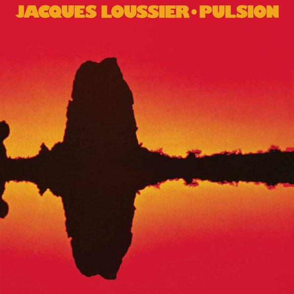 LOUISSIER JACQUES – PULSION LP