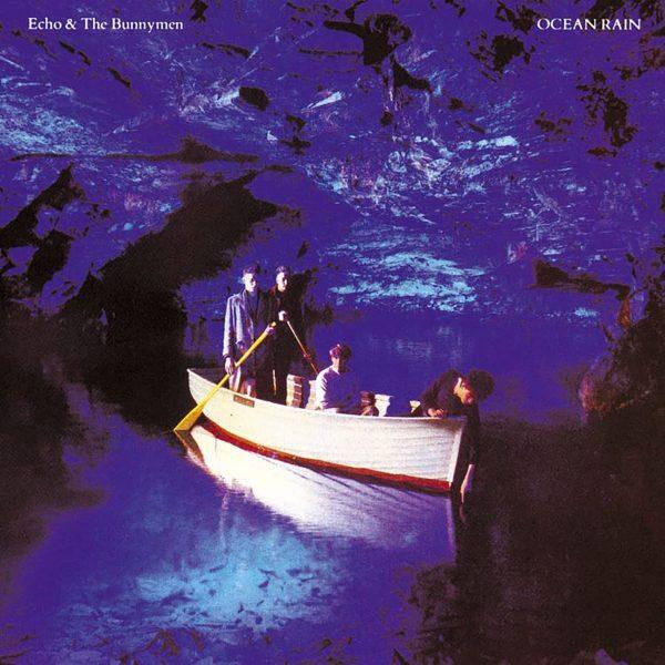ECHO AND THE BUNNYMEN – OCEAN RAIN LP