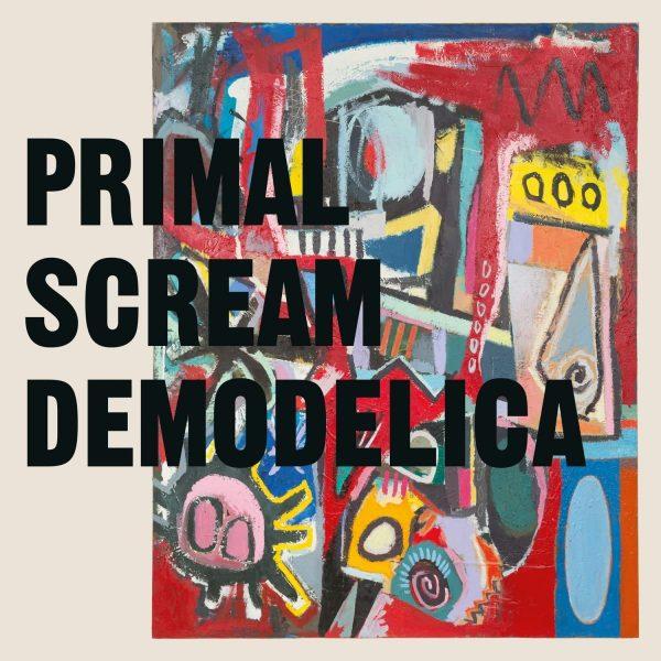 PRIMAL SCREAM -DEMODELICA LP2