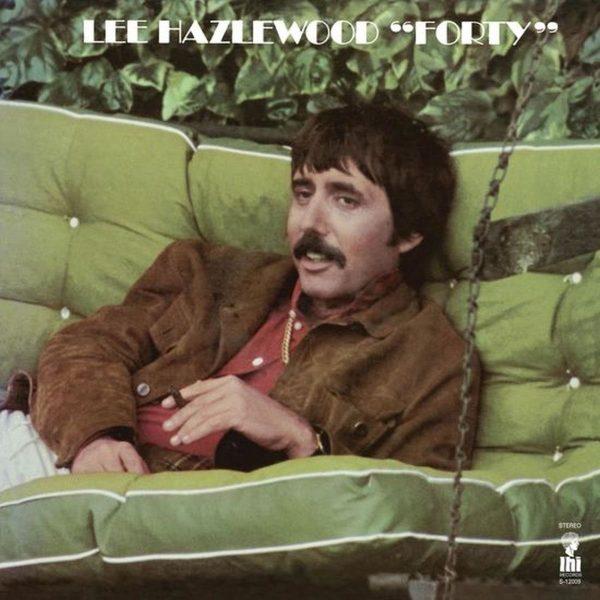 HAZLEWOOD LEE – FORTY LP