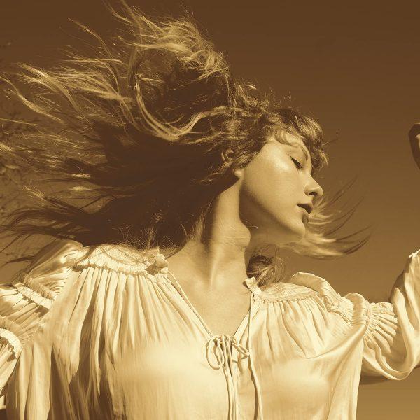 SWIFT TAYLOR – FEARLESS LP3