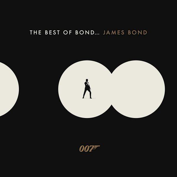 V.A. – BEST OF BOND…JAMES BOND LP3