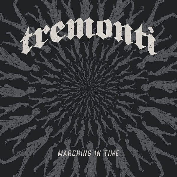 TREMONTI – MARCHING IN TIME LP2