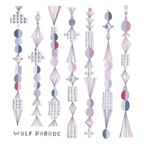 WOLF PARADE – APOLOGIES TO THE QUEEN MARY