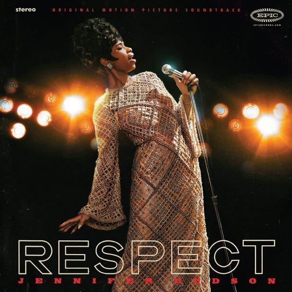 HUDSON JENNIFER – RESPECT OST LP2