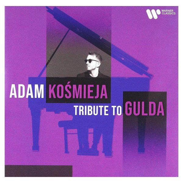 KOSMIEJA ADAM – TRIBUTE TO GULDA CD
