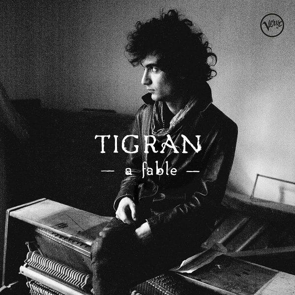 HAMASYAN TIGRAN – FABLE LP2