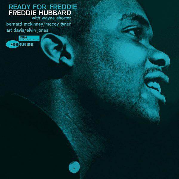 HUBBARD FREDDIE – READY FOR FREDDIE LP