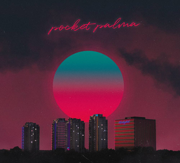 POCKET PALMA – ATOMI…CD