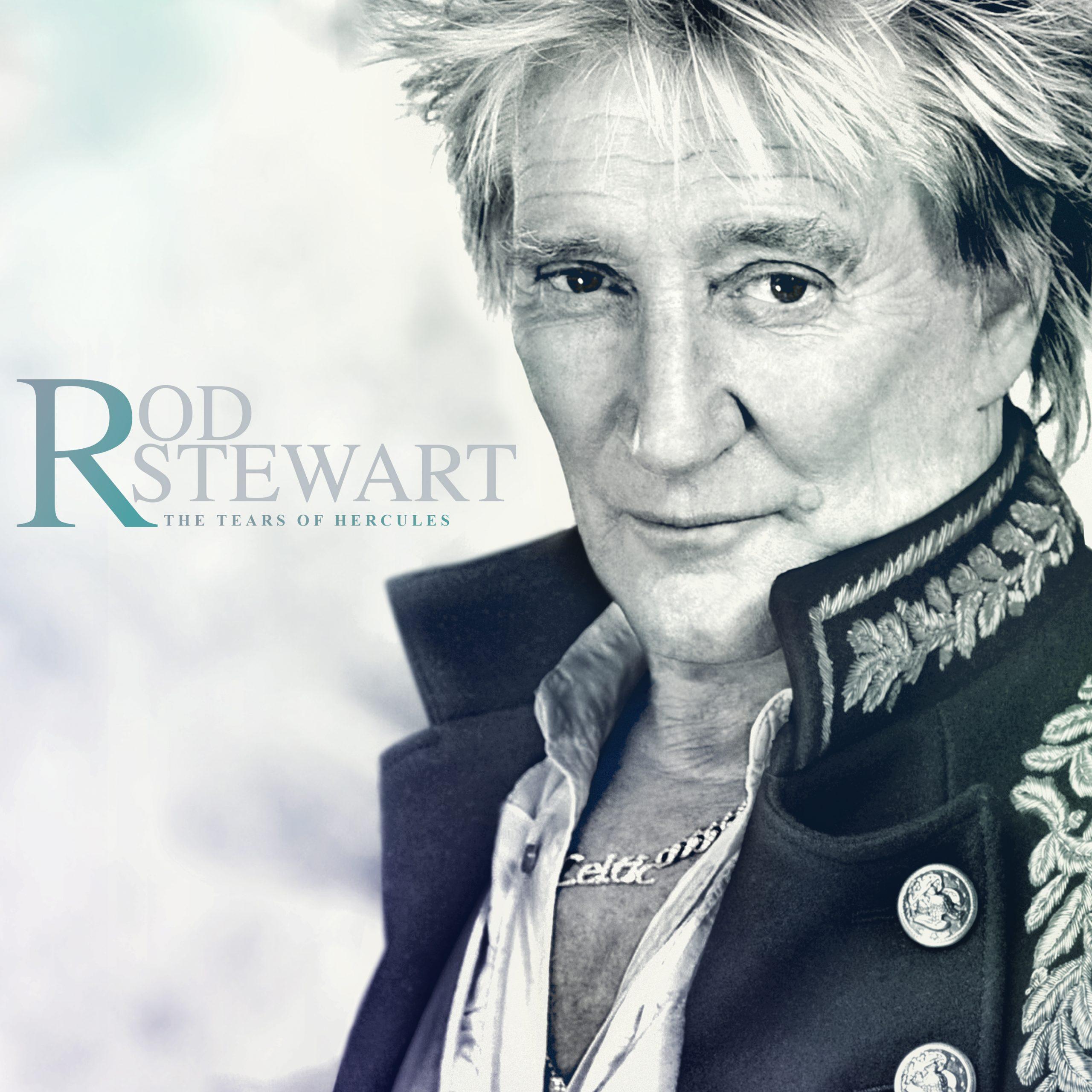 "Rod Stewart uskoro objavljuje novi album ""The Tears Of Hercules"""