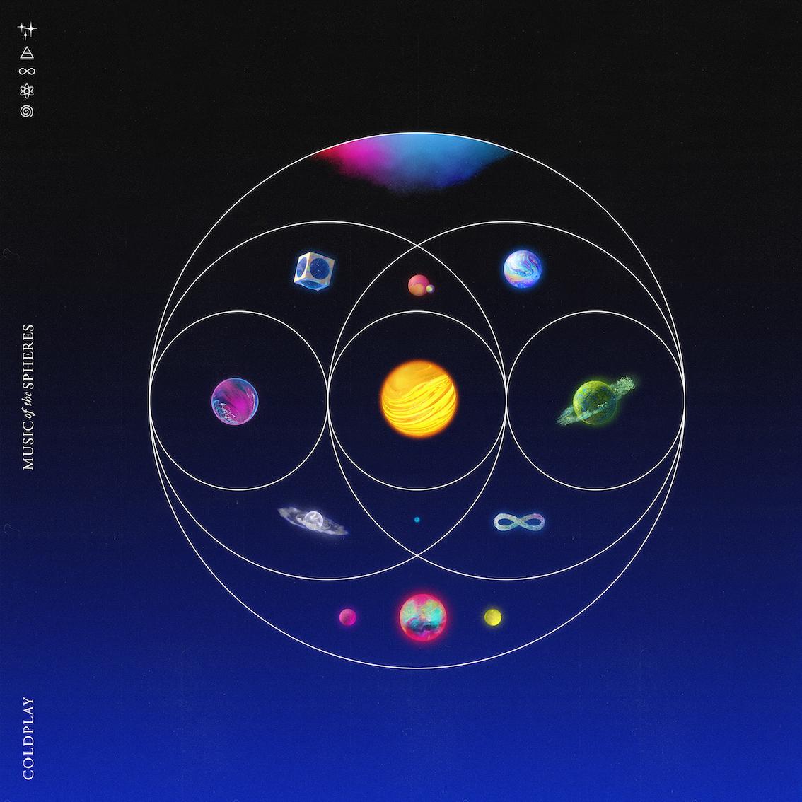 "Coldplay s nadolazećim albumom ""Music Of The Spheres"" dostupni putem preordera"