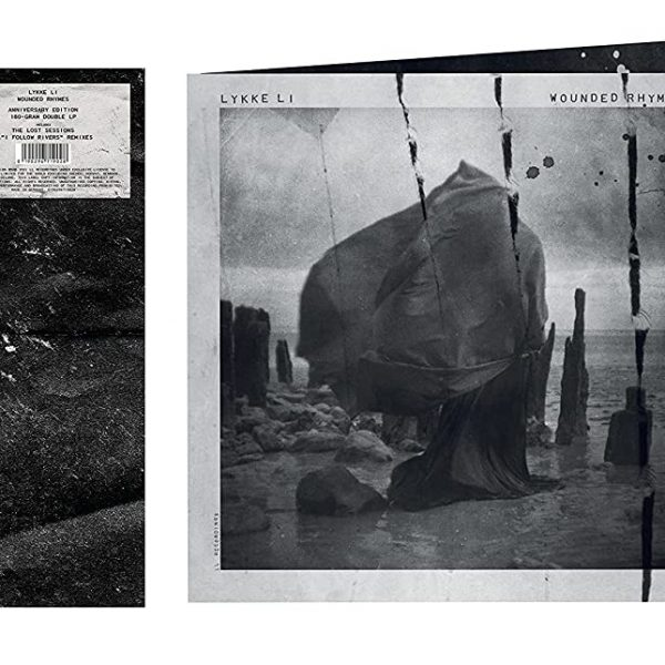 LYKKE LI – WOUNDED RHYMES LP2